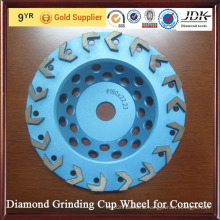 Diamond Grinding Cup Wheel for Concrete